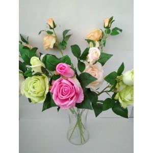 Роза 70см