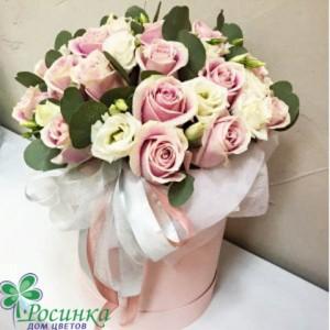 Цветы в Коробке №426