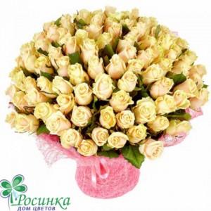 101 Роза  - Букет №232