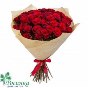 Букет №605 - 31 Роза