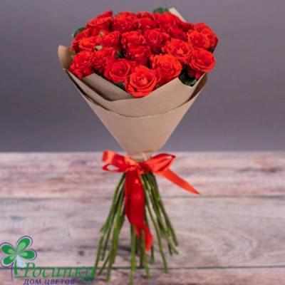 "Букет ""Элегант"" 25 роз №622"