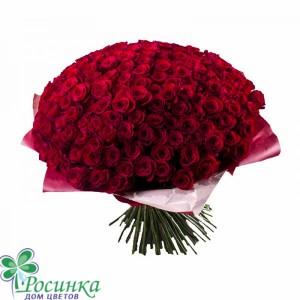 """101 Роза """"Кровавая Мери"""" №14"""