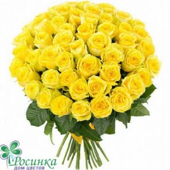 Букет из 51 розы №256