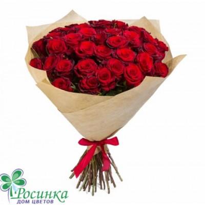 Букет из 51 розы №269