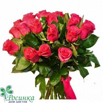 Букет №37 - 25 Роз Кения Тогаси