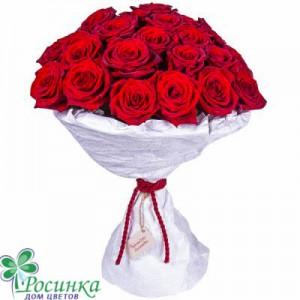 Розы 25 шт Букет №254