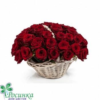 Композиция №115 - 51 роза