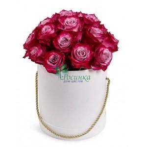 №755 Розы 19 шт