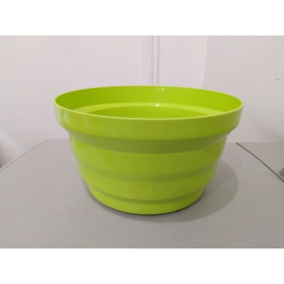 Twister 17*8.9см 1.4л.(зеленый)
