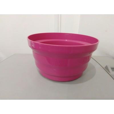 Twister 17*8.9см 1.4л.(темно-розовый)
