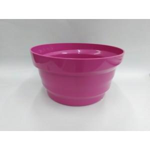 Twister 21*11см 2.7л.(темно-розовый)