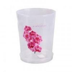 Для орхидей с под. 1.2л.13*16.5