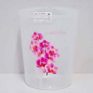 Для орхидей с под. 1.8л.(прозрач.)