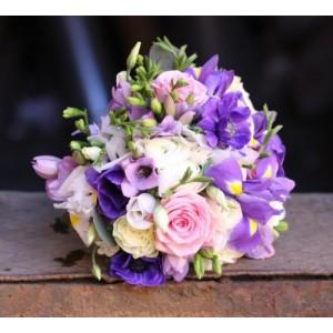 Букет Невесты №187