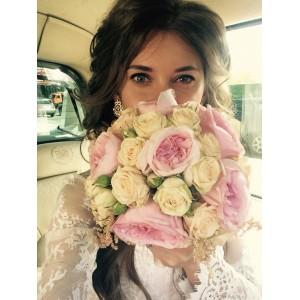 Букет Невесты  №172
