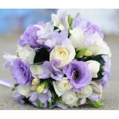 Букет Невесты №190