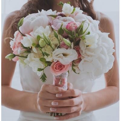 Букет Невесты №191