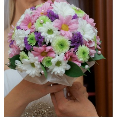 Букет Невесты №178