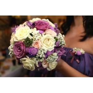 Букет Невесты №195