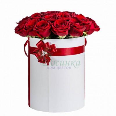 №760 Розы 23 шт