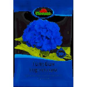 Голубая гортензия-Средство для изменения цвета 50г.