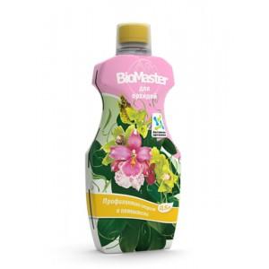 """Удобрение """"БиоМастер - для орхидей"""" 0.5л"""