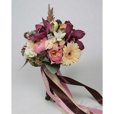 Букет Невесты №176