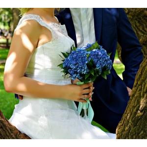 Букет Невесты №196